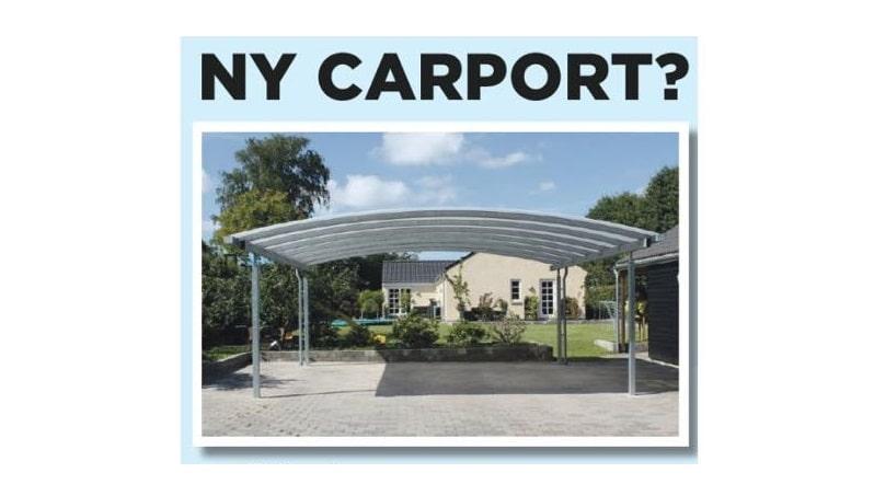 ny carport