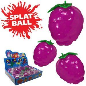 Splat ball