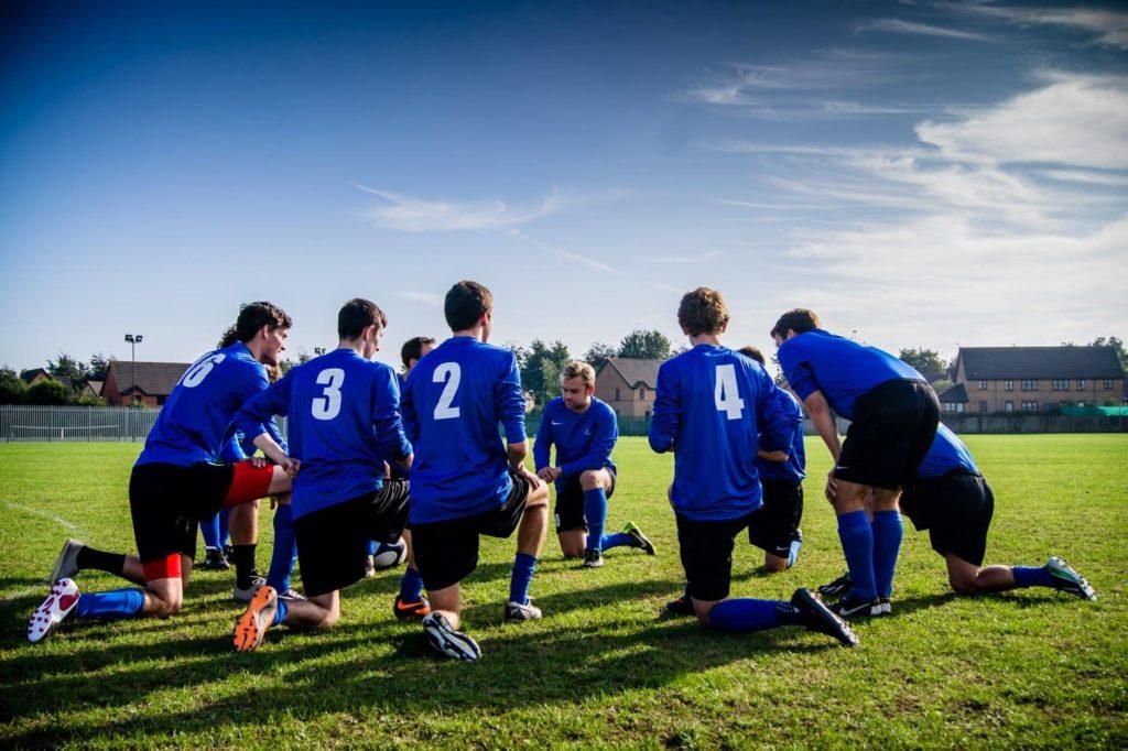 Fodboldtræner